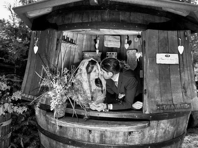 Il matrimonio di Pio e Valeria a Sestola, Modena 52