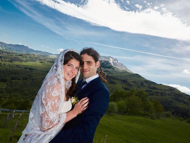 Il matrimonio di Pio e Valeria a Sestola, Modena 53