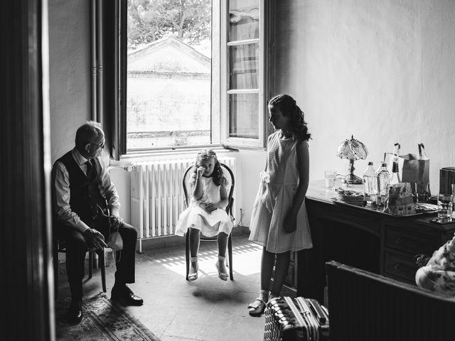 Il matrimonio di Giorgio e Eleonora a Bosisio Parini, Lecco 4