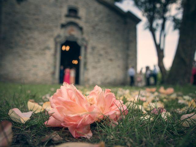 Il matrimonio di Giorgio e Eleonora a Bosisio Parini, Lecco 14