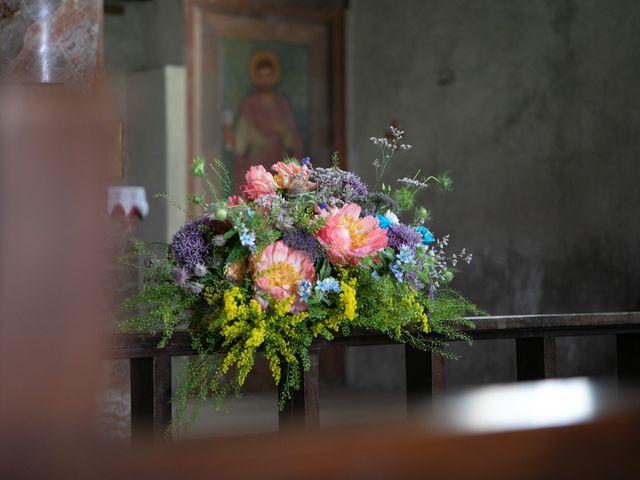 Il matrimonio di Giorgio e Eleonora a Bosisio Parini, Lecco 16