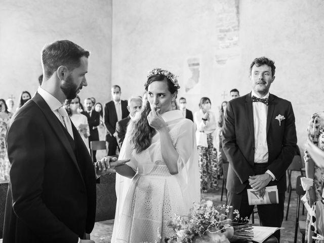 Il matrimonio di Giorgio e Eleonora a Bosisio Parini, Lecco 23