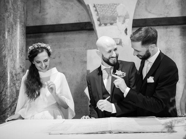 Il matrimonio di Giorgio e Eleonora a Bosisio Parini, Lecco 26