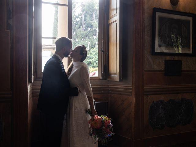 Il matrimonio di Giorgio e Eleonora a Bosisio Parini, Lecco 30