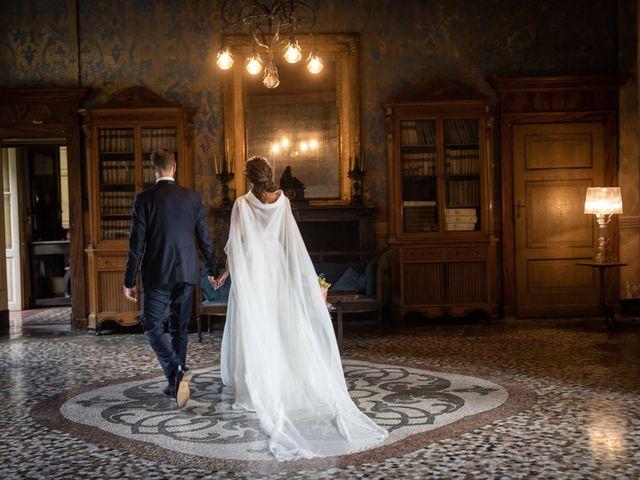 Il matrimonio di Giorgio e Eleonora a Bosisio Parini, Lecco 31