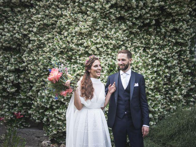 Il matrimonio di Giorgio e Eleonora a Bosisio Parini, Lecco 32
