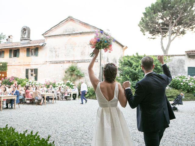 Il matrimonio di Giorgio e Eleonora a Bosisio Parini, Lecco 53