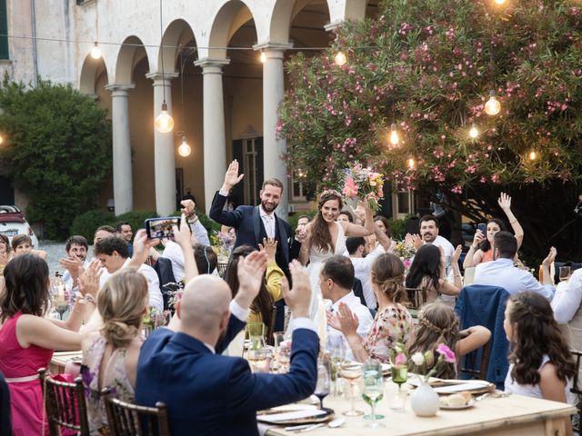 Il matrimonio di Giorgio e Eleonora a Bosisio Parini, Lecco 54