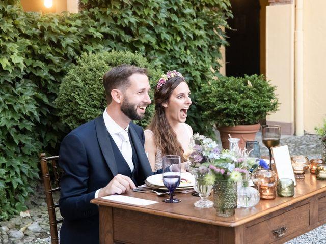 Il matrimonio di Giorgio e Eleonora a Bosisio Parini, Lecco 55