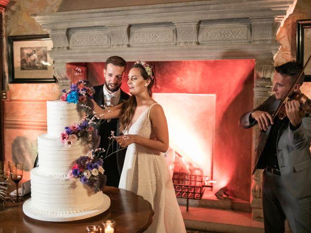 Il matrimonio di Giorgio e Eleonora a Bosisio Parini, Lecco 62