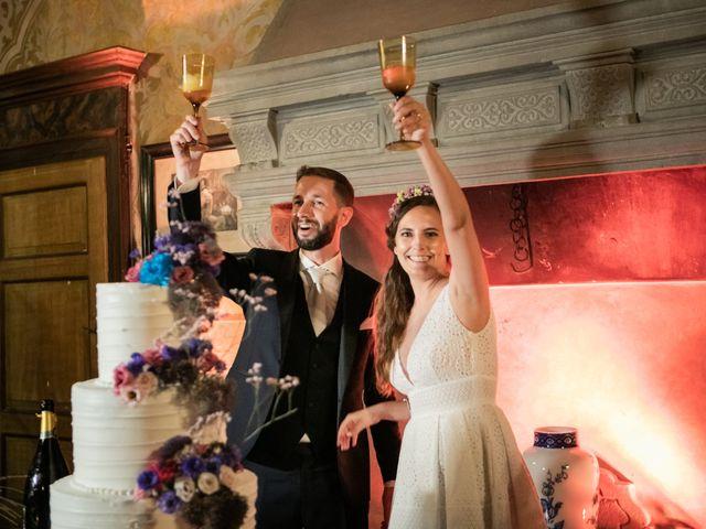 Il matrimonio di Giorgio e Eleonora a Bosisio Parini, Lecco 64