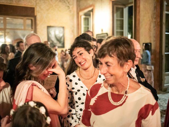 Il matrimonio di Giorgio e Eleonora a Bosisio Parini, Lecco 65