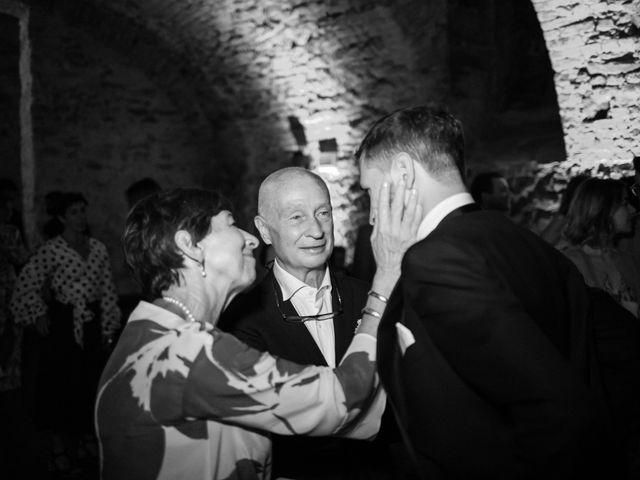 Il matrimonio di Giorgio e Eleonora a Bosisio Parini, Lecco 66