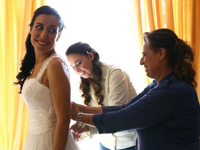 Il matrimonio di Marco e Viviana a Napoli, Napoli 1