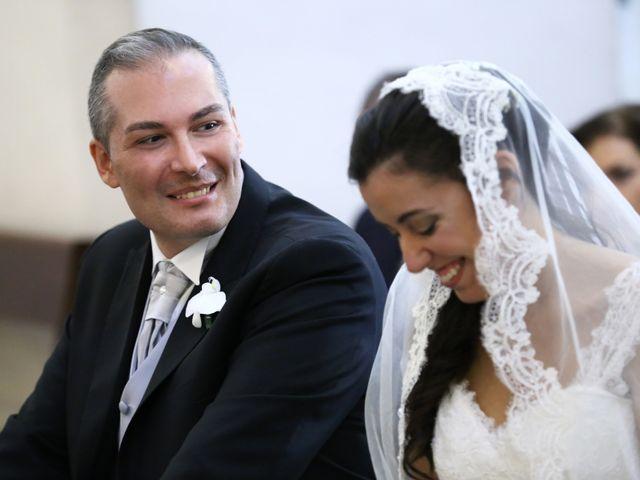 Il matrimonio di Marco e Viviana a Napoli, Napoli 8