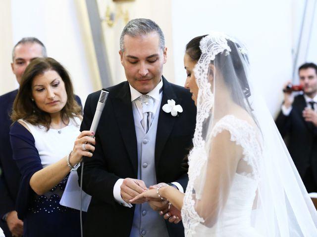 Il matrimonio di Marco e Viviana a Napoli, Napoli 10