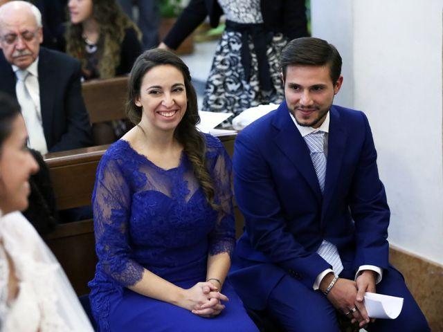 Il matrimonio di Marco e Viviana a Napoli, Napoli 11