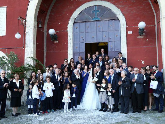 Il matrimonio di Marco e Viviana a Napoli, Napoli 15