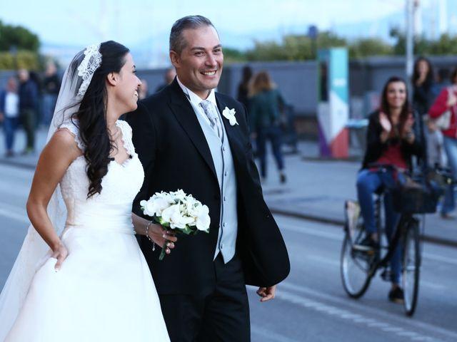 Il matrimonio di Marco e Viviana a Napoli, Napoli 17