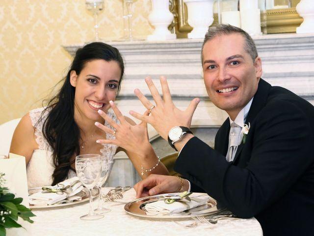 Il matrimonio di Marco e Viviana a Napoli, Napoli 22