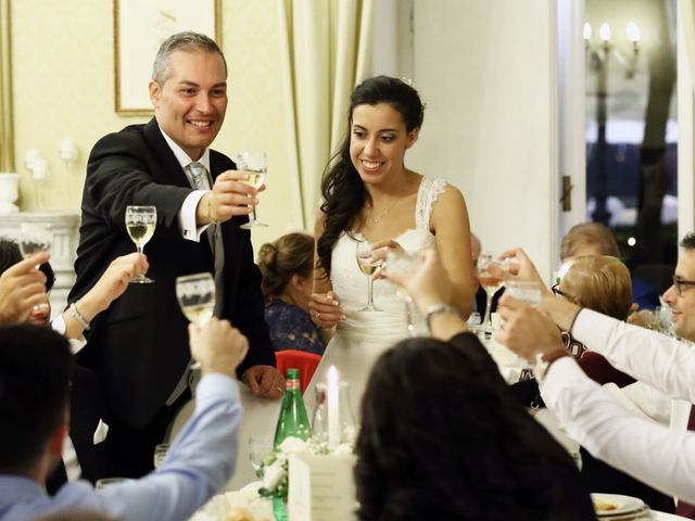 Il matrimonio di Marco e Viviana a Napoli, Napoli 23