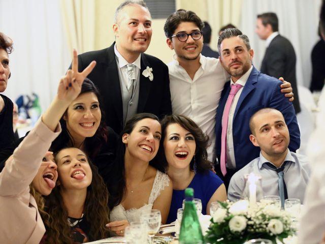 Il matrimonio di Marco e Viviana a Napoli, Napoli 24