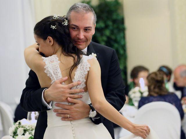Il matrimonio di Marco e Viviana a Napoli, Napoli 25