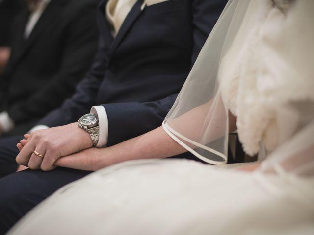 Il matrimonio di Davide e Francesca a Verona, Verona 10