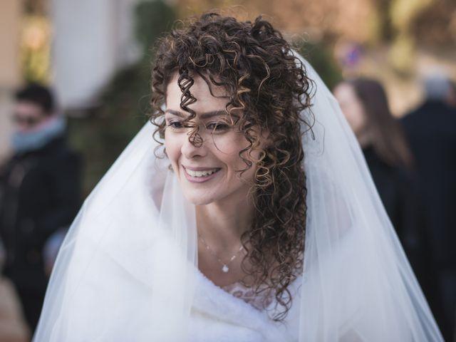 Il matrimonio di Davide e Francesca a Verona, Verona 12