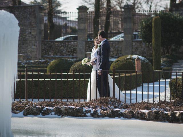 Il matrimonio di Davide e Francesca a Verona, Verona 13