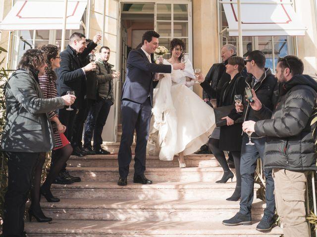 Il matrimonio di Davide e Francesca a Verona, Verona 17