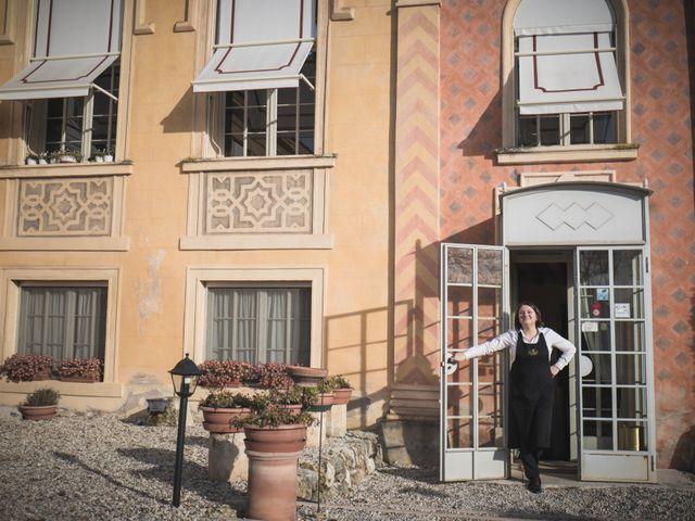 Il matrimonio di Davide e Francesca a Verona, Verona 18