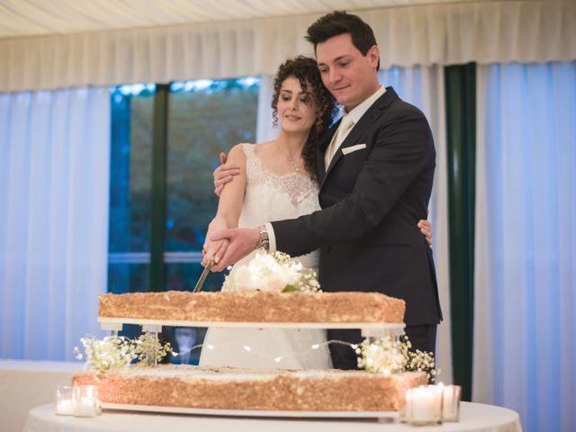 Il matrimonio di Davide e Francesca a Verona, Verona 21
