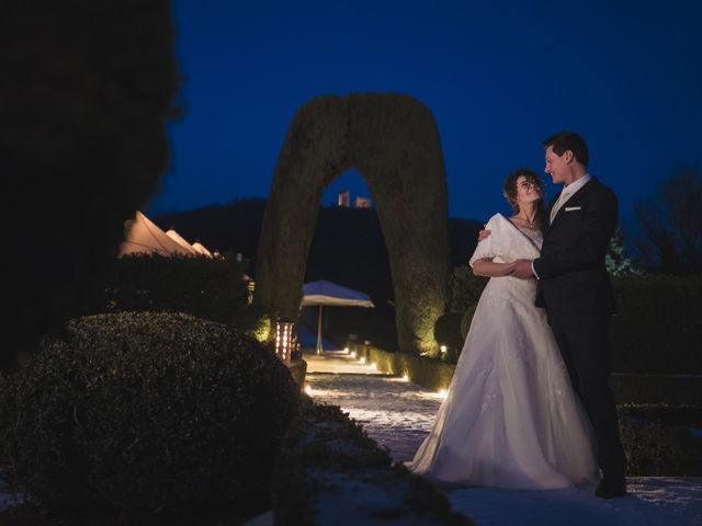 Il matrimonio di Davide e Francesca a Verona, Verona 22