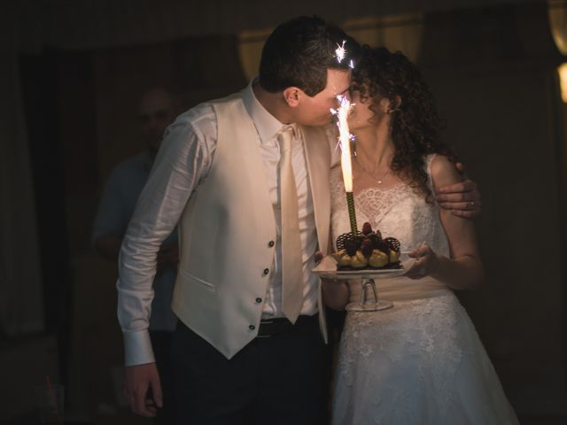 Il matrimonio di Davide e Francesca a Verona, Verona 29