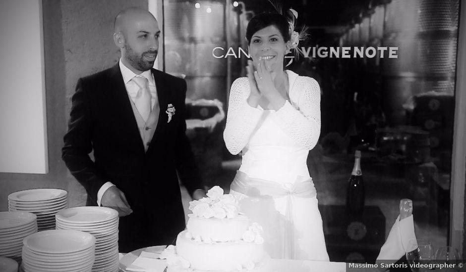 Il matrimonio di Fabio e Irene a Ospitaletto, Brescia