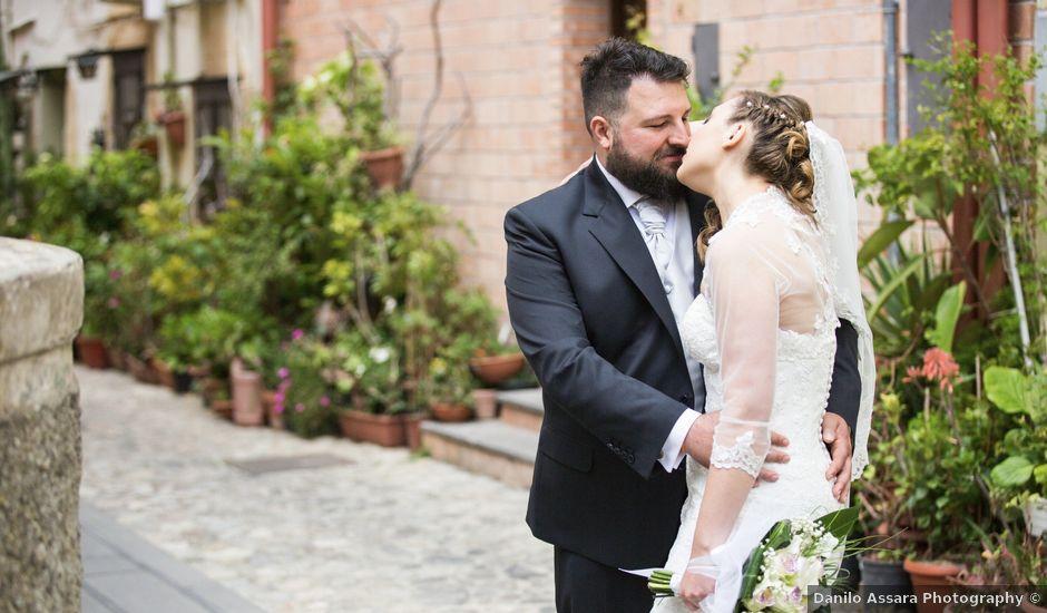 Il matrimonio di Raffaele e lenia a Catanzaro, Catanzaro