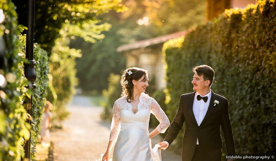 Il matrimonio di Vittorio e Alessandra a Vimercate, Monza e Brianza