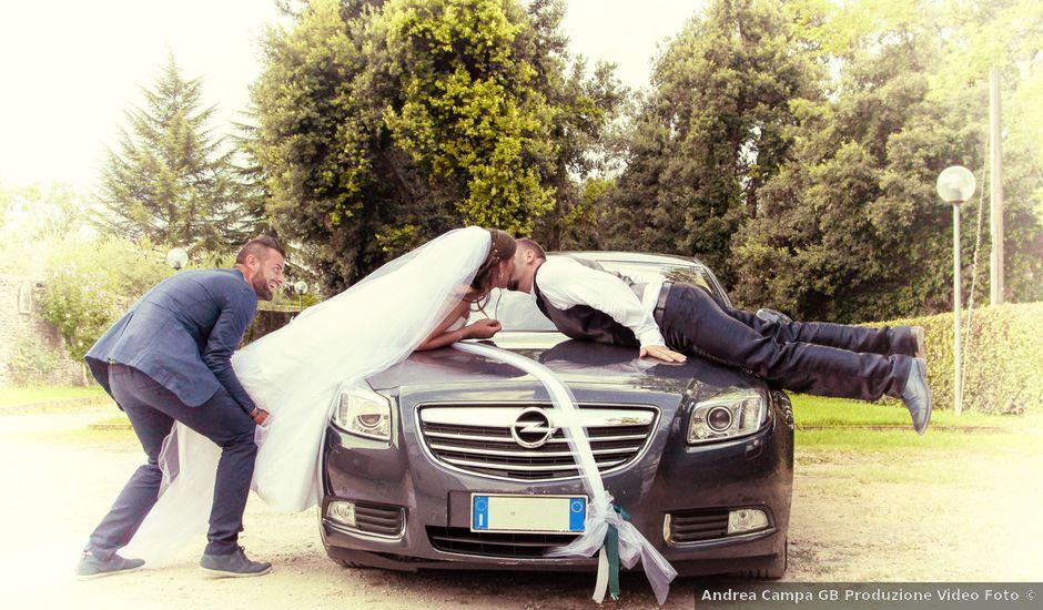 Il matrimonio di Pino e Loredana a Pretoro, Chieti