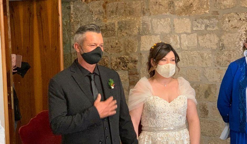Il matrimonio di Marco e Lolita a Corropoli, Teramo