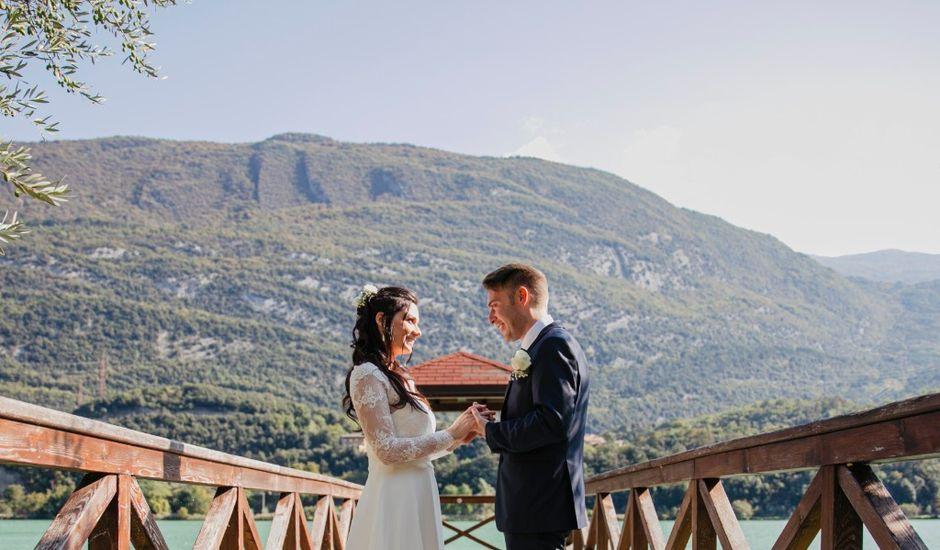 Il matrimonio di Matteo e Alice a Salorno-Salurn, Bolzano