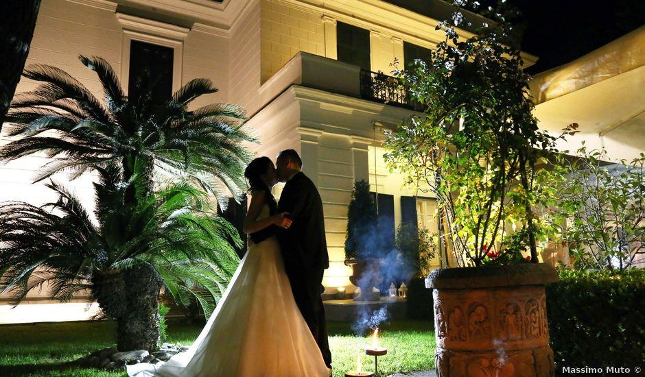 Il matrimonio di Marco e Viviana a Napoli, Napoli