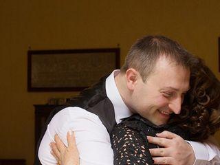 Le nozze di Giusy e Romolo 1
