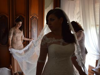 Le nozze di Samuele e Roberta 2