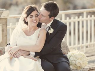 le nozze di Maria Rosaria e Michele 1
