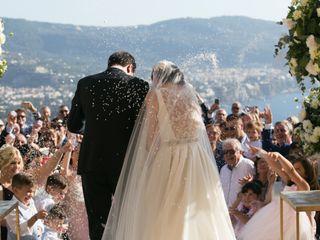Le nozze di Maria Rosaria e Michele 2