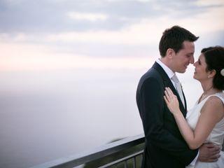 Le nozze di Maria Rosaria e Michele 3
