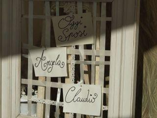 Le nozze di Angela e Claudio 2