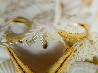 Le nozze di Valentina e Federico 1