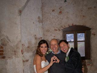 Le nozze di Sabrina e Francesco 3